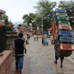 Катманду – город богов и контрастов