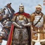 Вся правда о Ледовом побоище. Роль князя Невского в истории