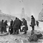 Как узнавали каннибалов во время блокады Ленинграда