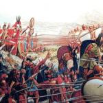 Падение последнего оплота свободы. Как Рим победил Спарту