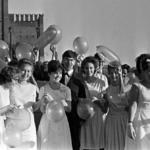 «Как это было» в СССР. Выпускной в школе