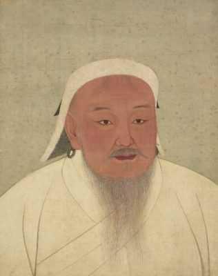 Чингиз
