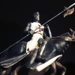 Чем питались средневековые рыцари