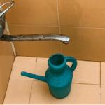 Особенности арабских национальных туалетов. Впечатлительным не читать!