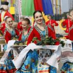Какие народы жили в Краснодарском крае до русских?