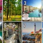 Тест: совершите виртуальное путешествие и узнайте, в чем вы нуждаетесь