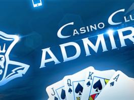 казино клуб адмирал