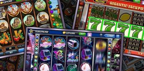 игровые автоматы GMS Slots