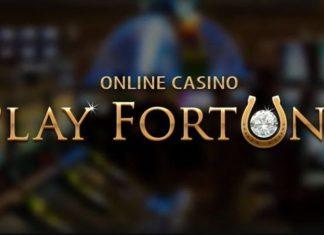 казино PlayFortuna