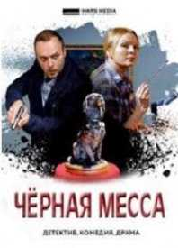 Детективы Анны Малышевой. Черная месса