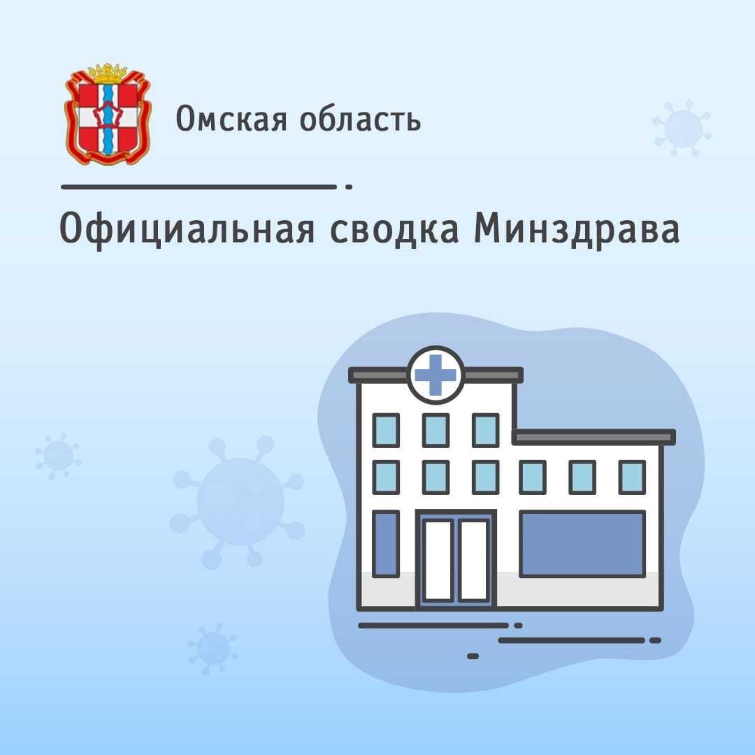 Коронавирус в Омской области
