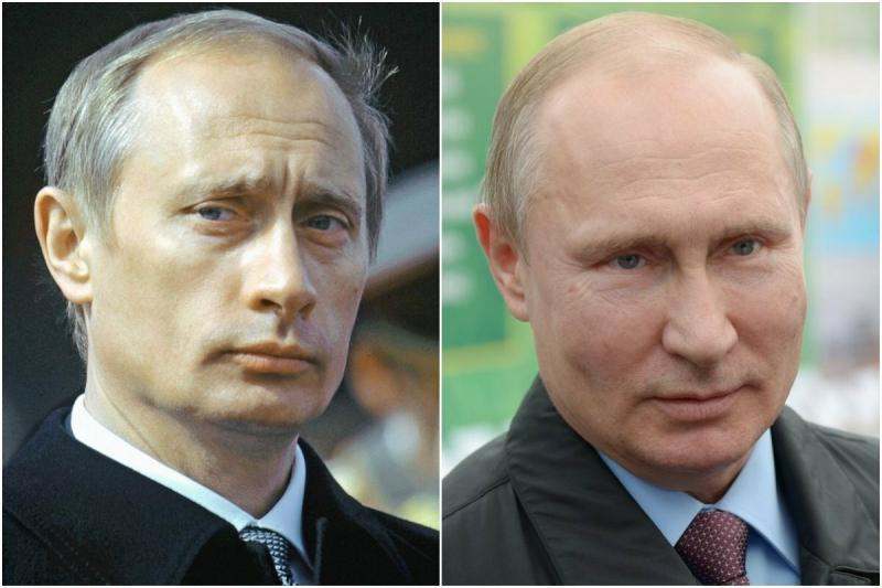 Как здоровье президента Путина может влиять на мировую политику: авторитет Путина в мире, до какого года Путин будет президентом России