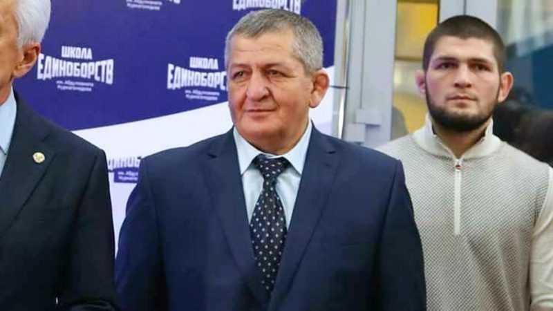 В Сети обсуждают сметь отца Хабиба Нурмагомедова из-за последствий коронавируса