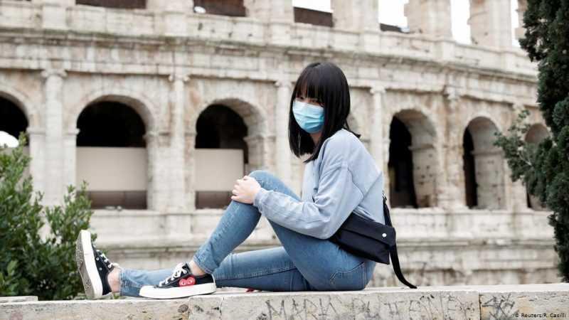 Статистика коронавируса к 2 августа 2020 года в РФ и мире