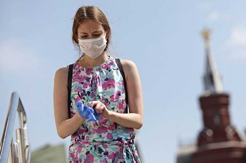 Последние новости о коронавирусе к 15 июля 2020 года в России и мире