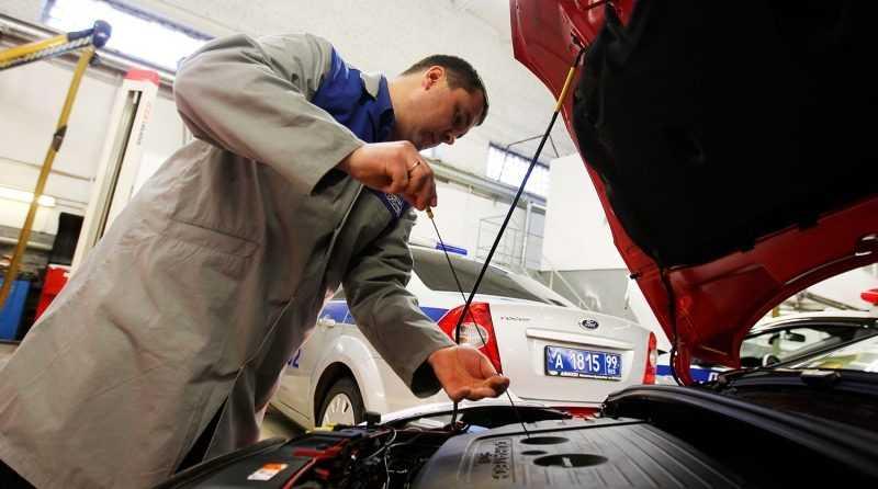 Новые правила техосмотра автомобиля в 2020 году в России добавят водителям головной боли