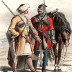 Почему у казаков на «черкесках» пришиты странные штучки