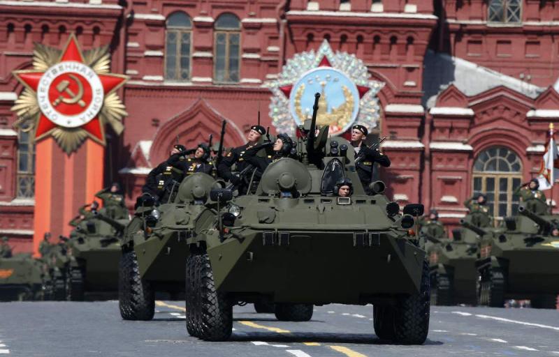Будет ли сокращенным рабочий день 23 июня перед парадом Победы?