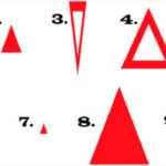 Тест на отношение к жизни. Выберите треугольник и узнайте о себе кое-что новое – страница 2