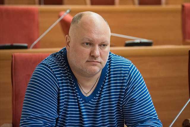 Дмитрий Петровский: Вдова Литвиненко воспользовалась истерией вокруг Навального