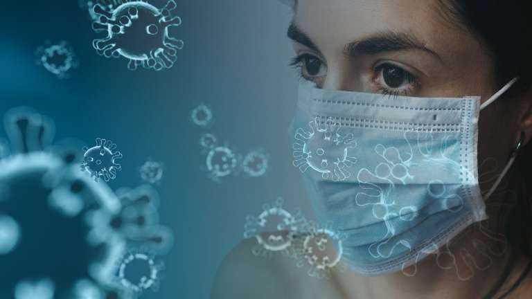 Стало известно о прогнозах по ситуации с коронавирусом в России на осень 2020 года