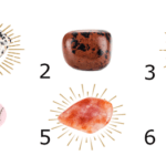 Тест: выберите камень и узнайте свою судьбу – страница 2