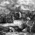 «Братская помощь» российского престола империи Габсбургов. Поход на Венгрию