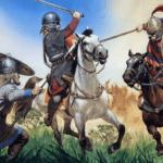 История славян. Переселение, связь с готами