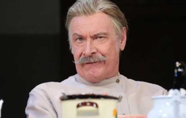 Актер Александр Самойлов: причина смерти, от чего скончался