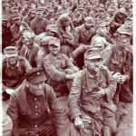 Марш побежденных. «Шествие» пленных немецких солдат и офицеров по Москве