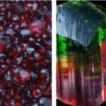 Тест с кристаллами. Узнайте послание из будущего