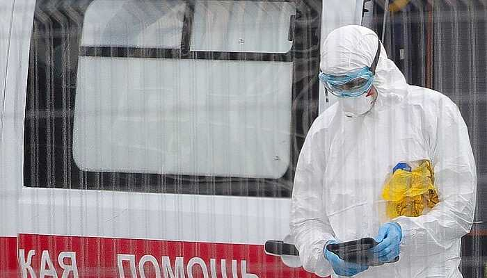 Коронавирус в Красноярском крае на 28 июня 2020 года: сколько человек заболело и умерло