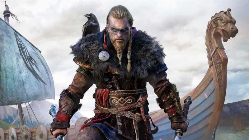 В Ubisoft Store стартовала «Легендарная распродажа» со скидками до 85%