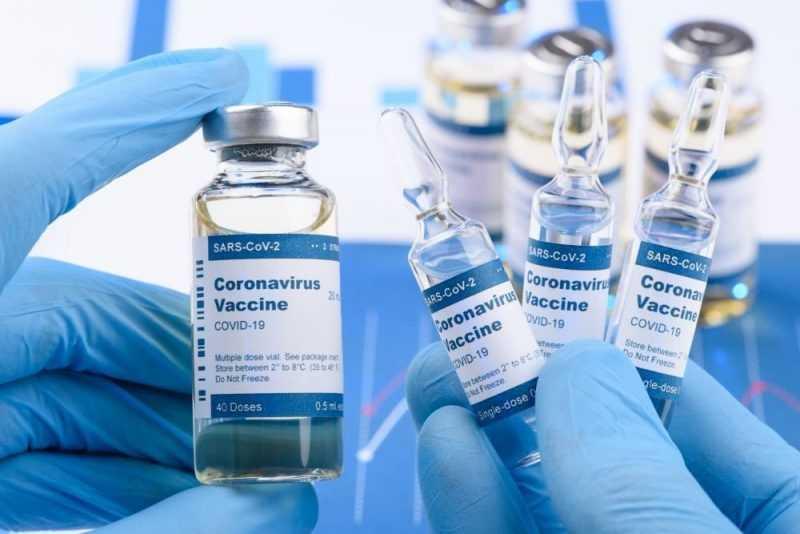 Вакцина от Covid оказалась не действенна, а в некоторых случаях может быть и опасна