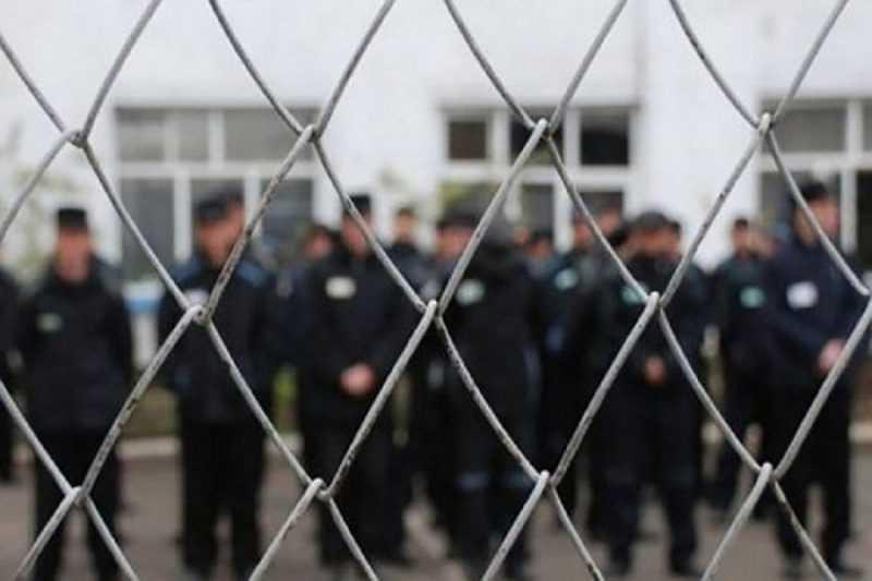 Уголовную амнистию 2020 года могут провести, как только в России не будет коронавируса