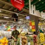 Российские торговые сети продолжают терпеть убытки