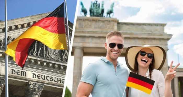 Германия открывается границы для россиян с 1 апреля 2021 года