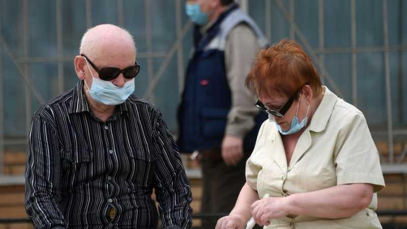 Новости о коронавирусе в мире и России к 25 июля 2020 года