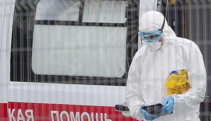 Коронавирус в Псковской области на 27 июня 2020 года: сколько человек заболело и умерло