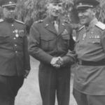 Комендант Берлина. Судьба Александра Горбатова