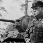 Настоящие герои прошедшей войны. Федор Орлов