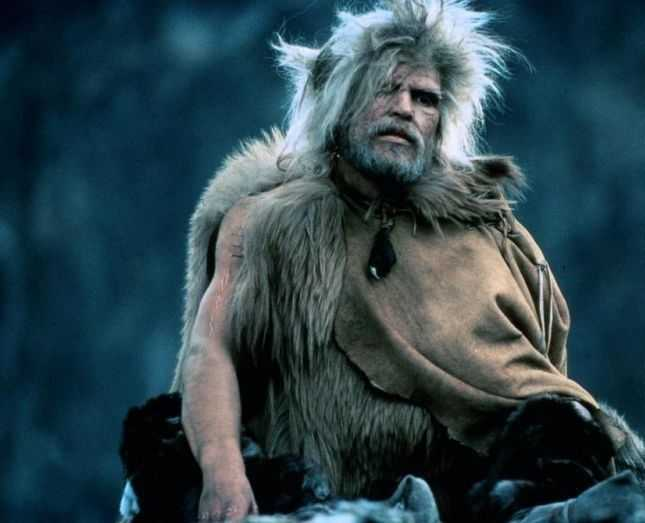 Клан Пещерного Медведя (1986)