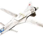 Хорошо, что его так и не построили. Самолет-убийца «МиГ-321»