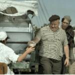 Что закрывал собой Моргунов в «Кавказской пленнице»? Никогда не догадаетесь!