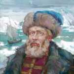 Семен Дежнев. Казак, сборщик моржовой кости, географ и патриот
