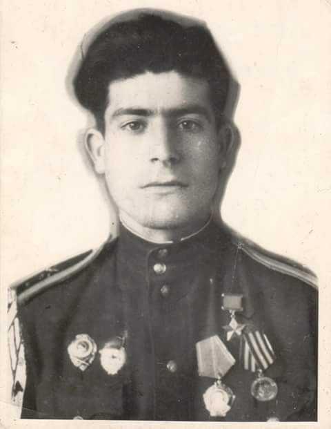 Сурен Каспарян