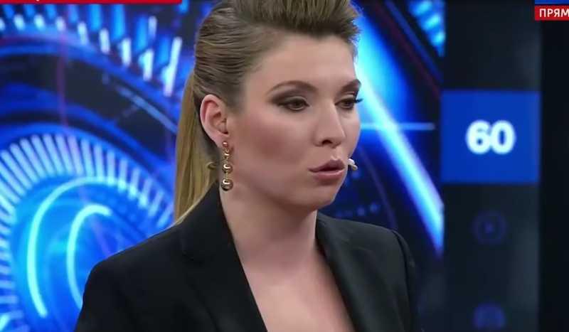 Куда пропала Ольга Скабеева: болеет коронавирусом или нет, когда вернётся в эфир, биография и карьера на ТВ