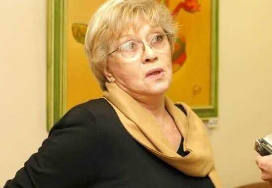 Алиса Фрейндлих: как себя чувствует сегодня, вылечилась от коронавируса или нет, последние новости0