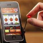 Мобильное казино – удобный формат игры