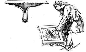 Бетон в Древнем Риме